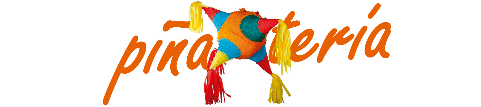 Accesorios de piñateria a domicilio